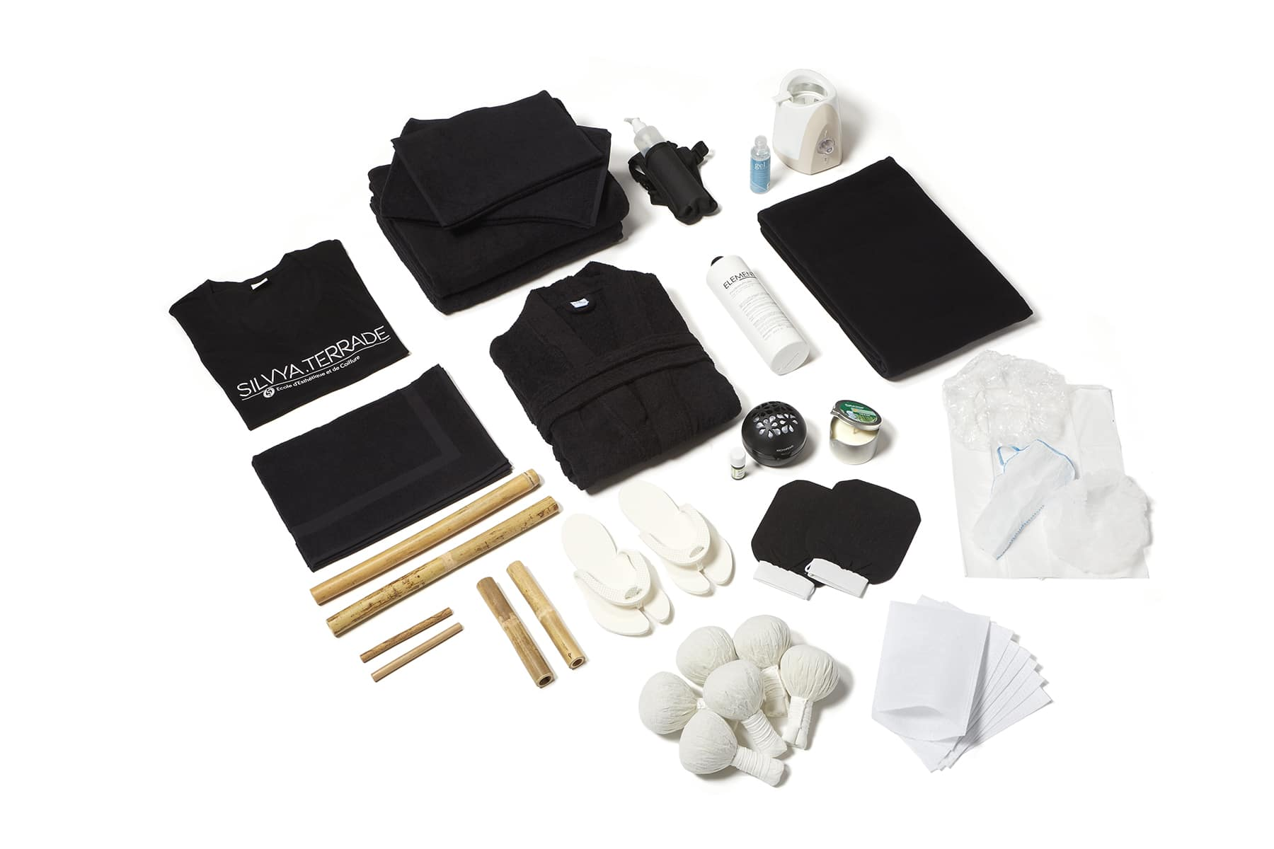 Packshot produit e-commerce cosmétiques