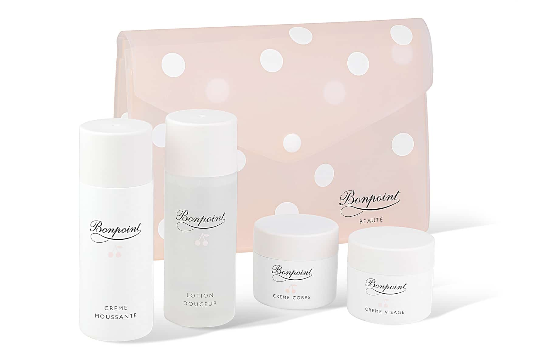 Packshot produit e-commerce cosmétiques crèmes et lotions