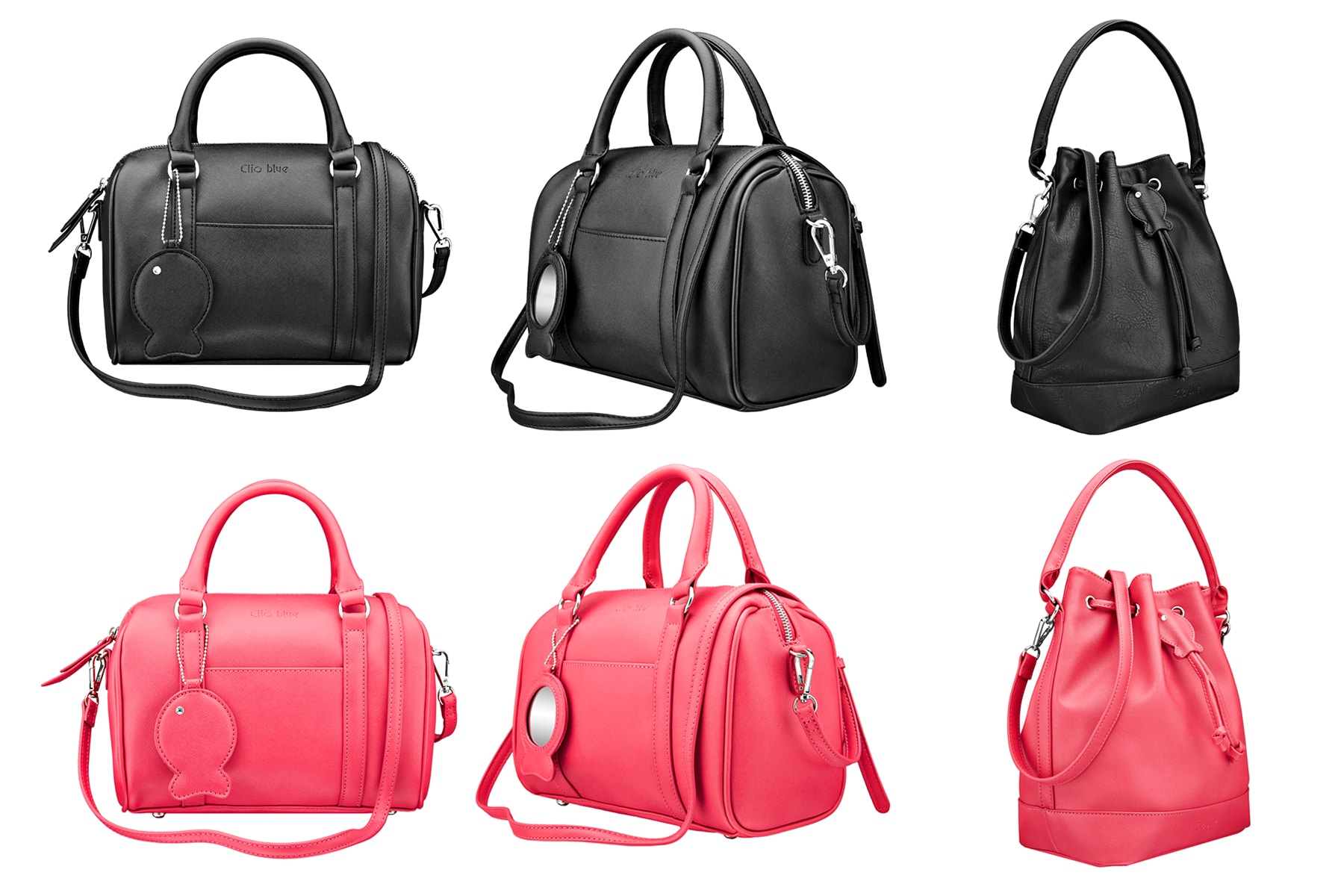 Packshot produit e-commerce maroquinerie