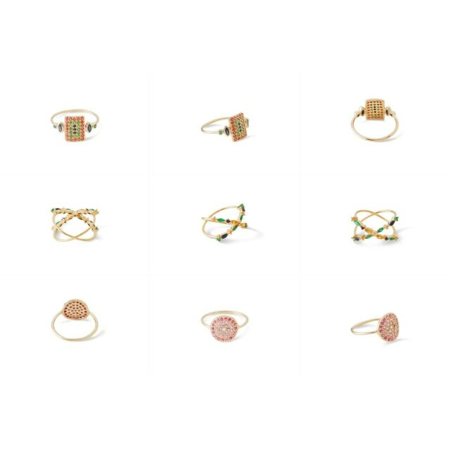 Packshot Produit bijoux : bagues  #packshot #produit #bijoux #packshot bijoux #photographe #studiophoto #productphotography #productshoot #productphotographer